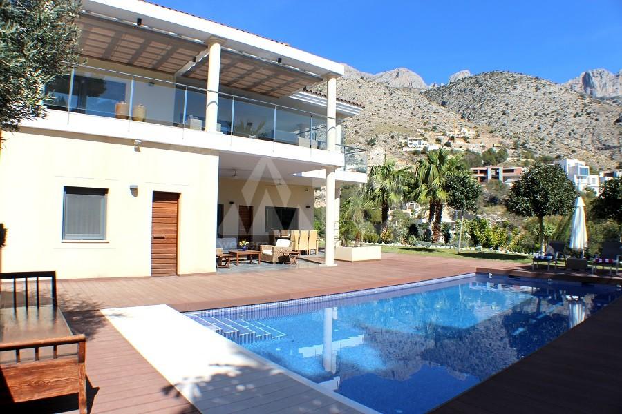 Bungalow de 2 chambres à Guardamar del Segura - CN114075 - 2