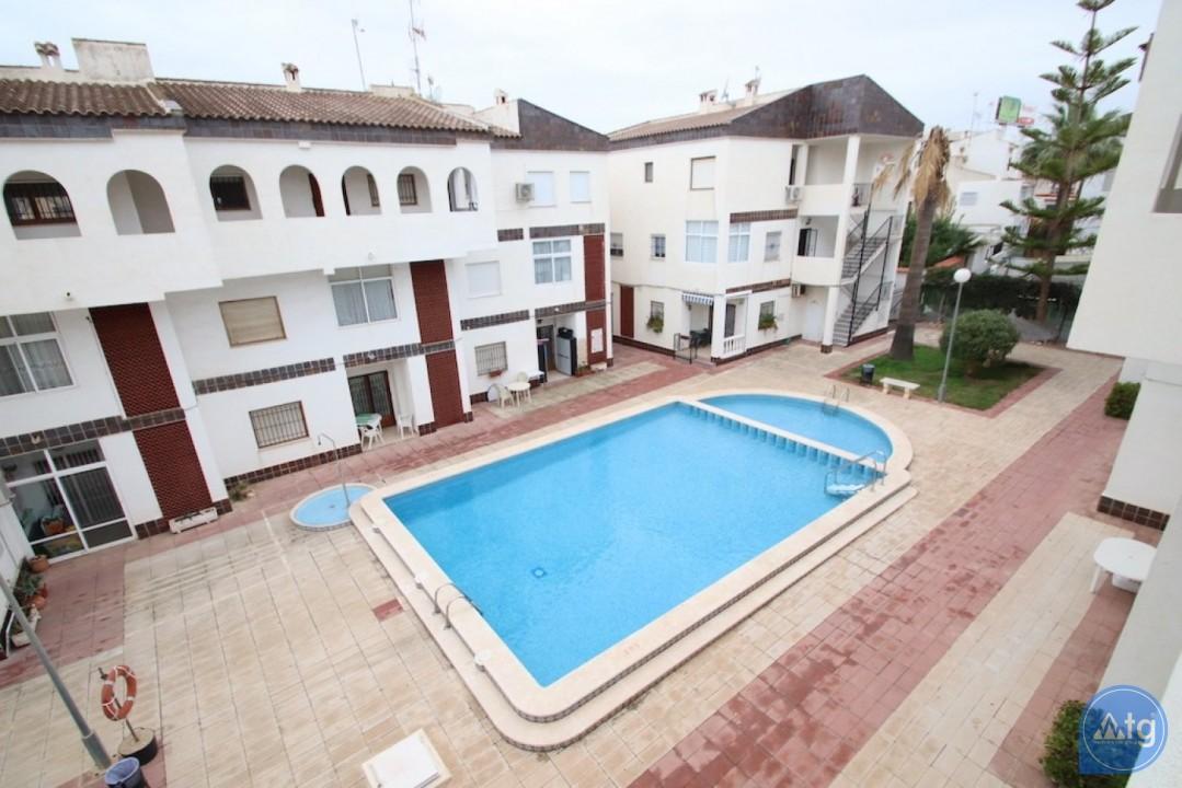 Bungalow de 3 chambres à Guardamar del Segura - CN114030 - 1