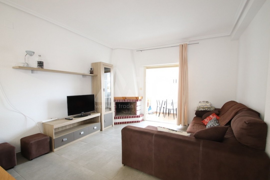 Bungalow de 3 chambres à Guardamar del Segura - CN114030 - 5