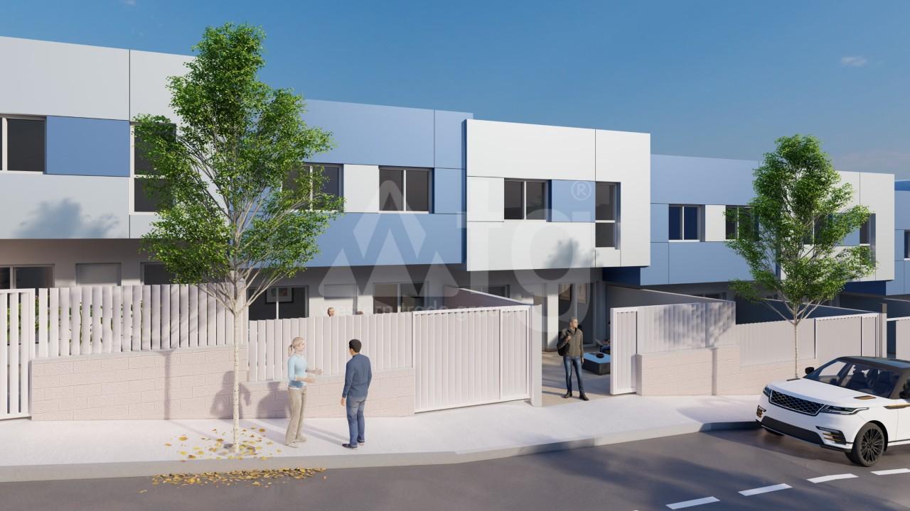 2 bedroom Apartment in Benidorm  - TM117019 - 1