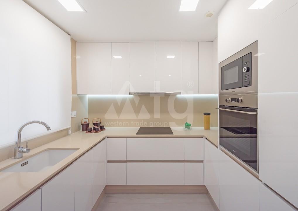 2 bedroom Apartment in Benidorm  - TM117019 - 10