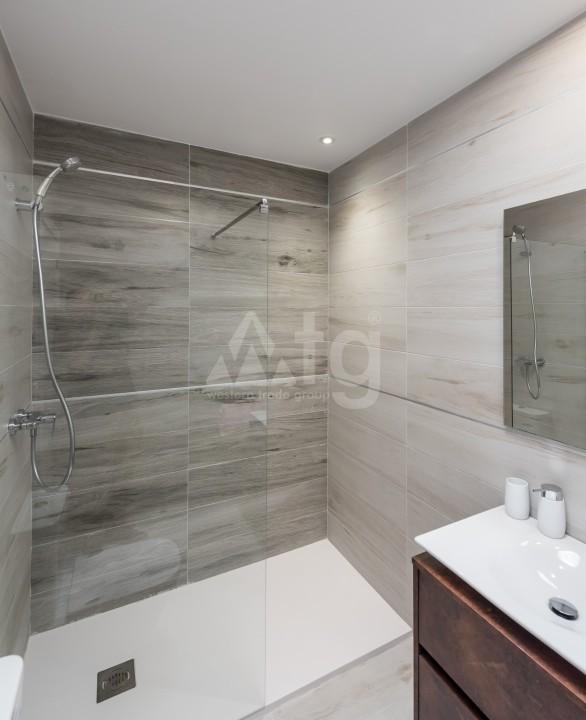 2 bedroom Apartment in Benidorm  - TM117019 - 11