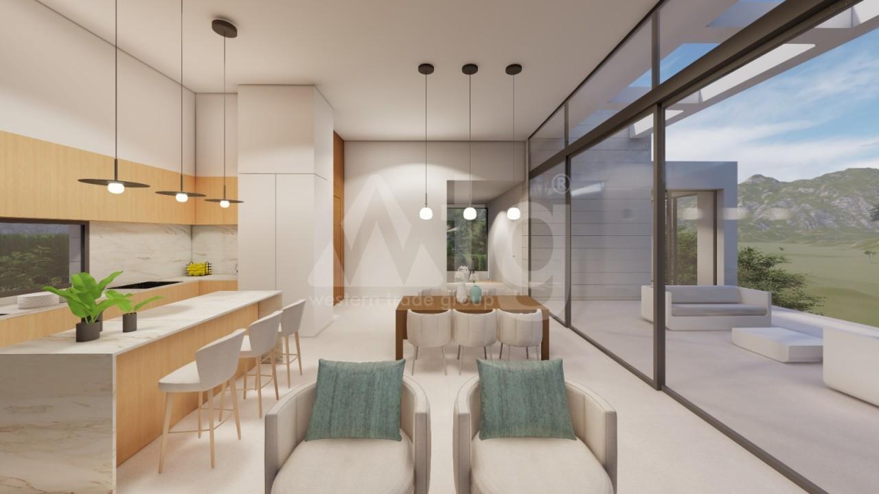 3 bedroom Apartment in Benidorm  - TM116933 - 10