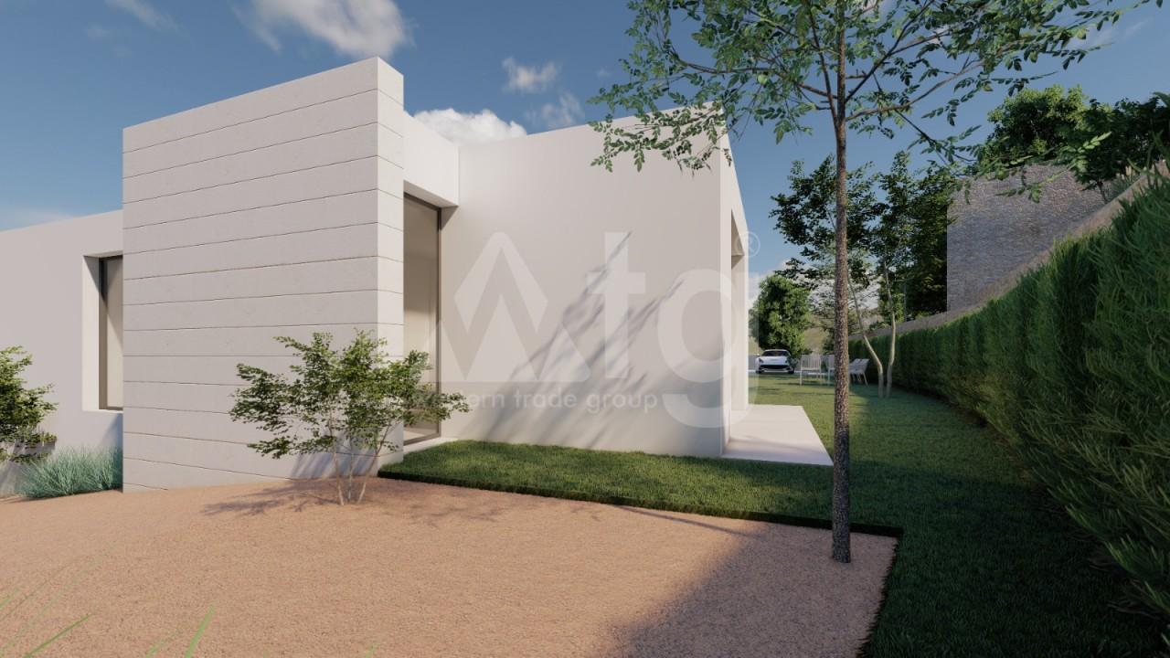 3 bedroom Apartment in Benidorm  - TM116933 - 11