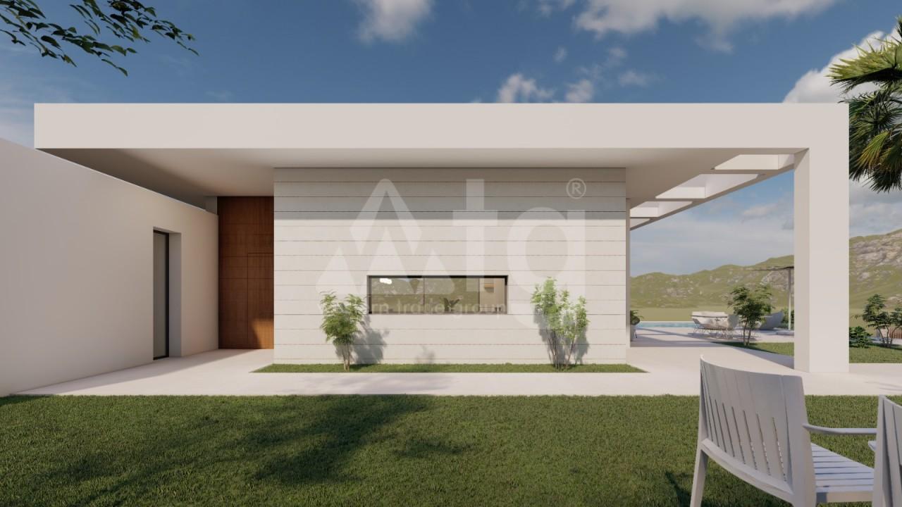 3 bedroom Apartment in Benidorm  - TM116933 - 12
