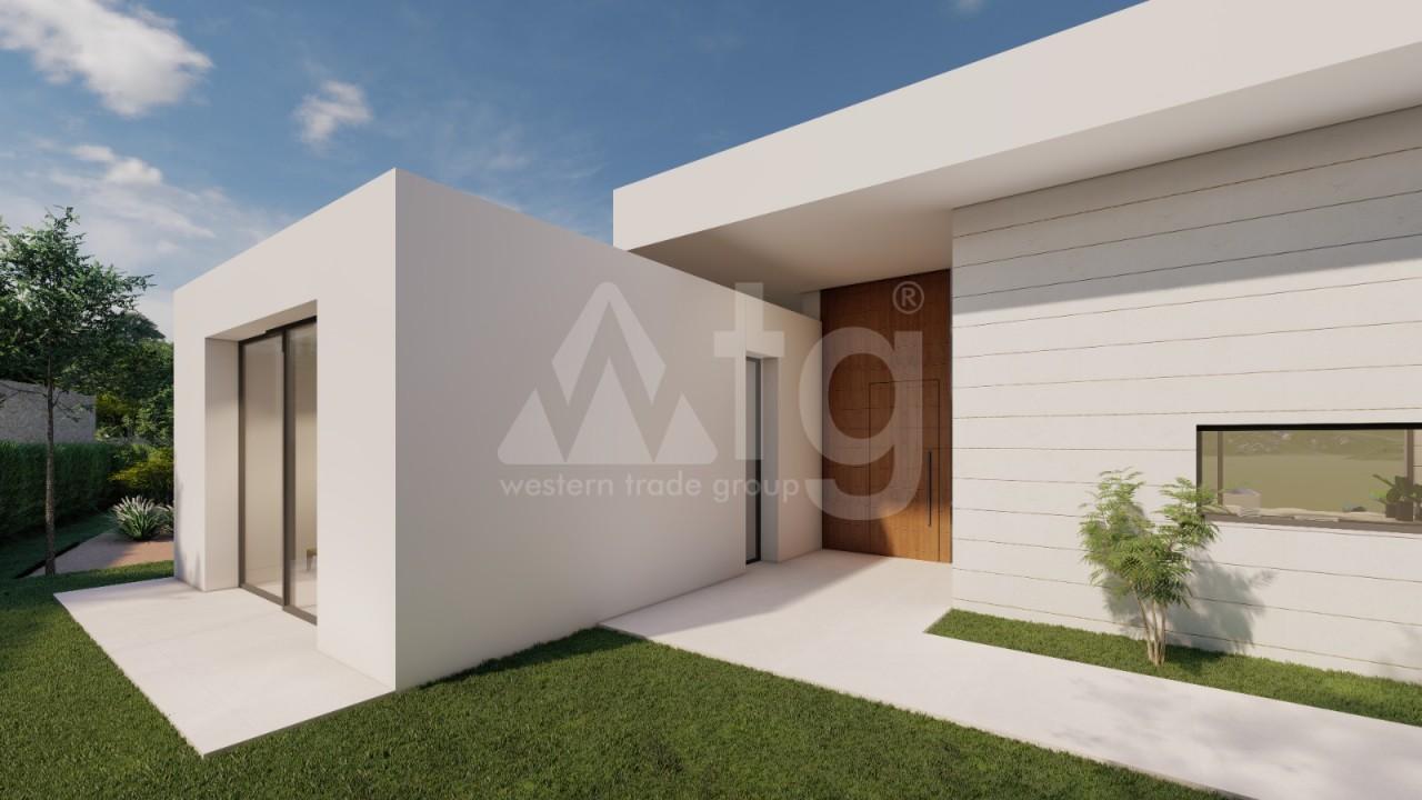 3 bedroom Apartment in Benidorm  - TM116933 - 13