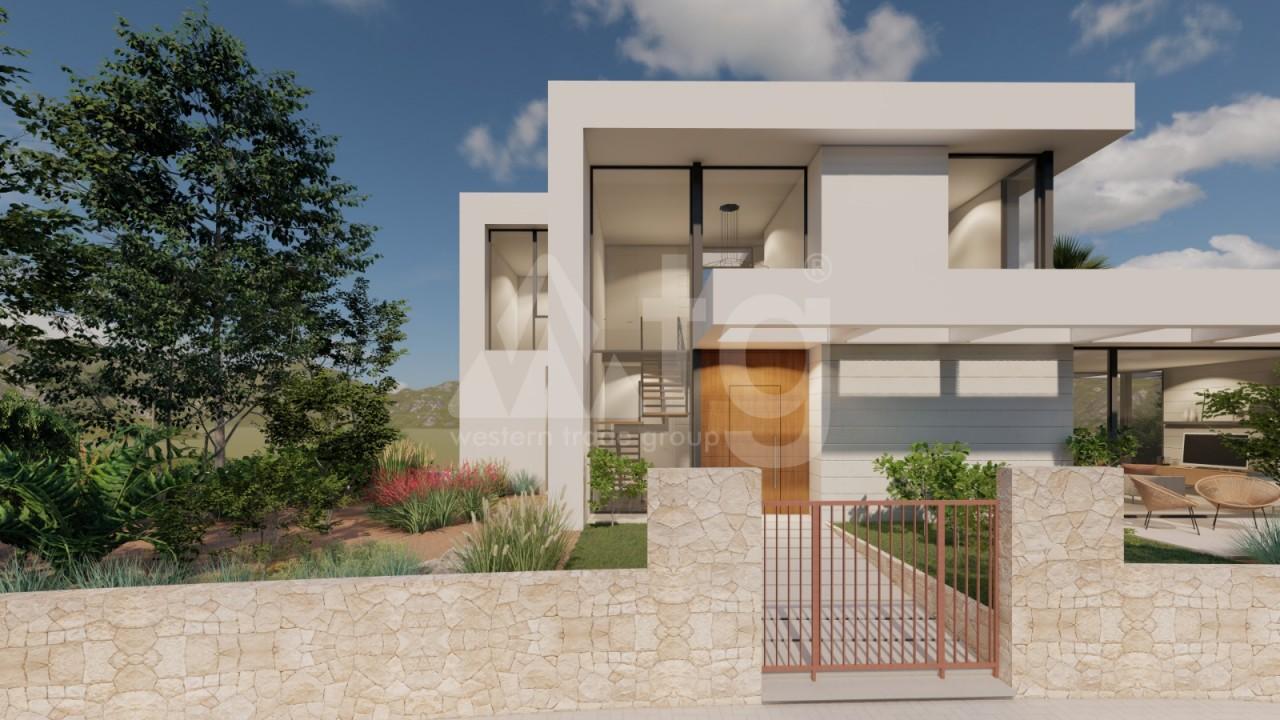 3 bedroom Apartment in Benidorm  - TM116933 - 8