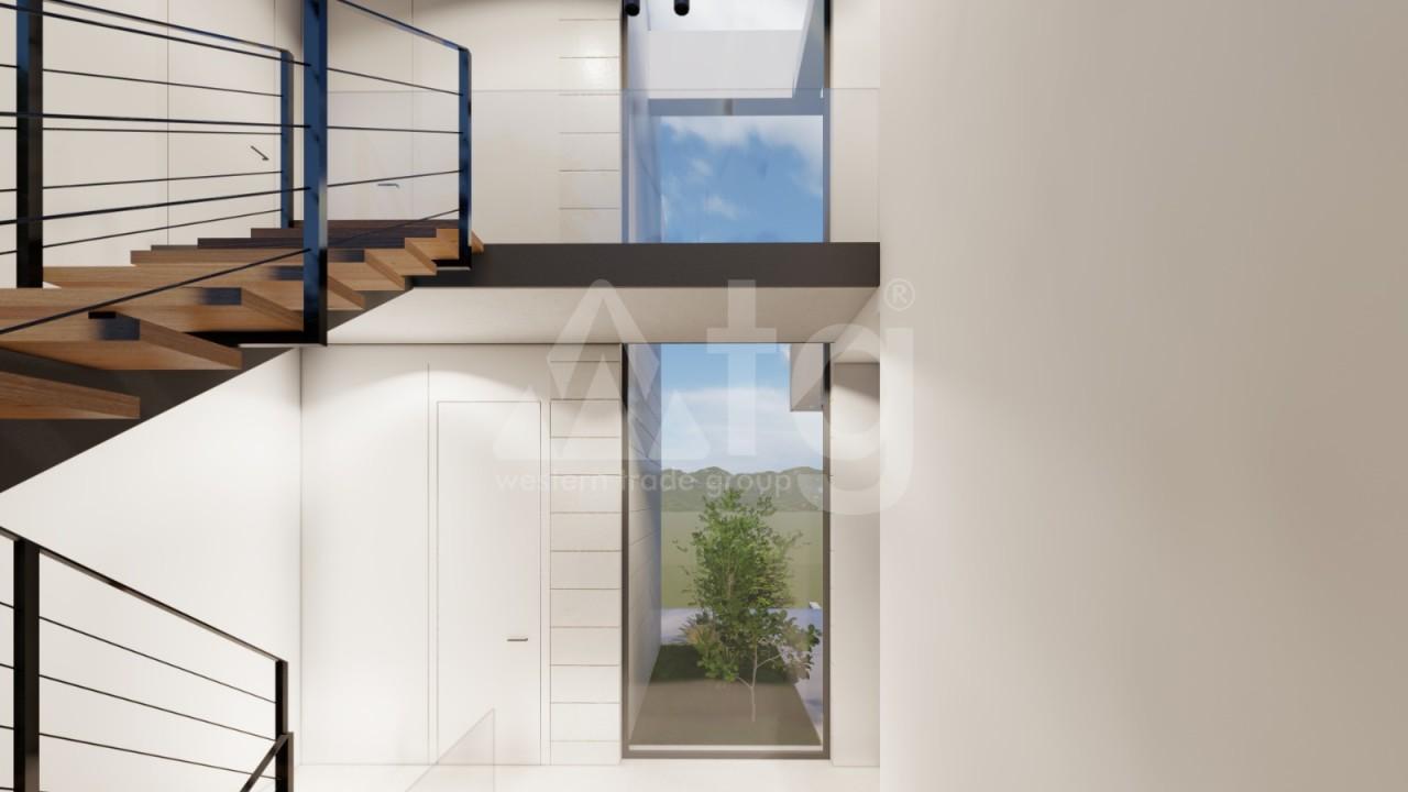 3 bedroom Apartment in Benidorm  - TM116933 - 9