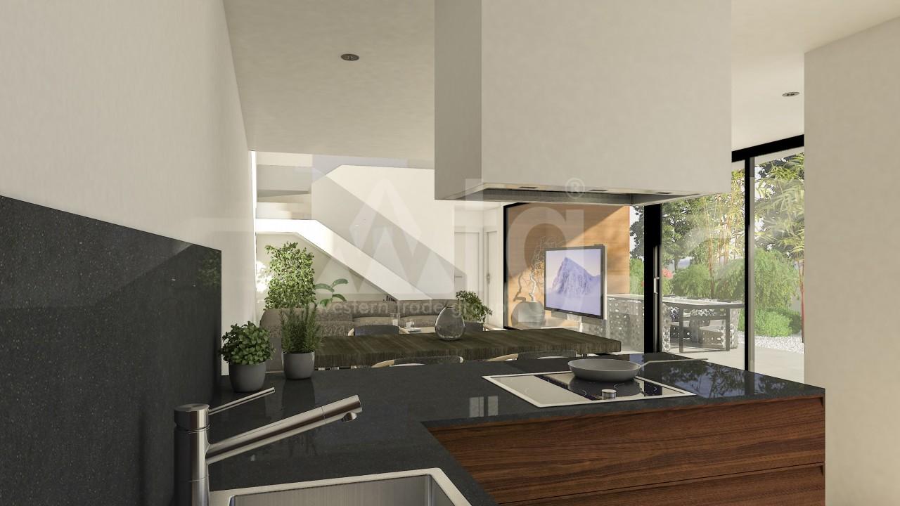 3 bedroom Apartment in Denia - SOL116326 - 3