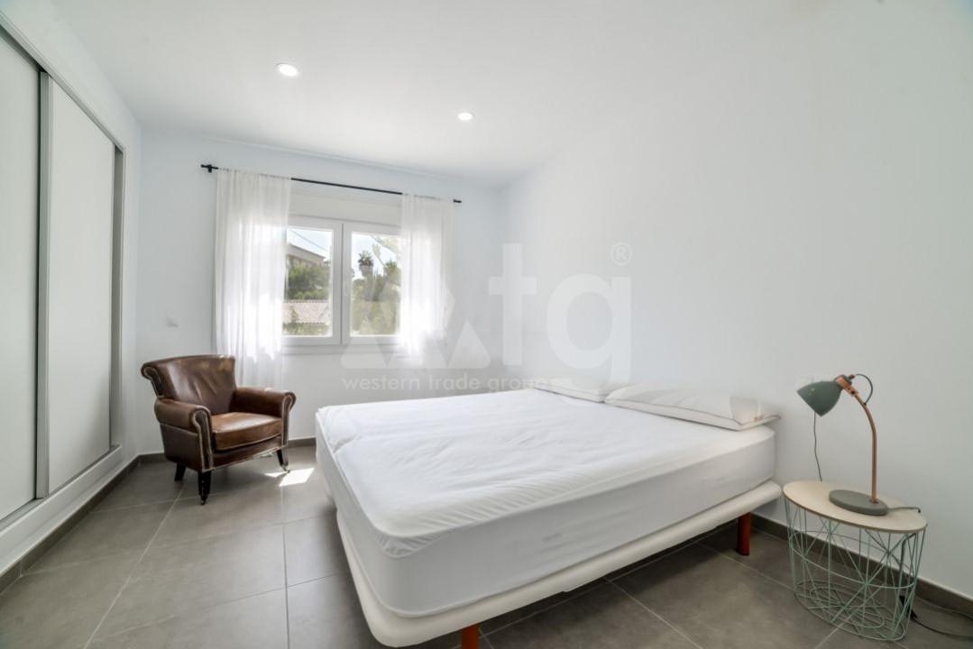 3 bedroom Apartment in El Campello  - MIS117433 - 5