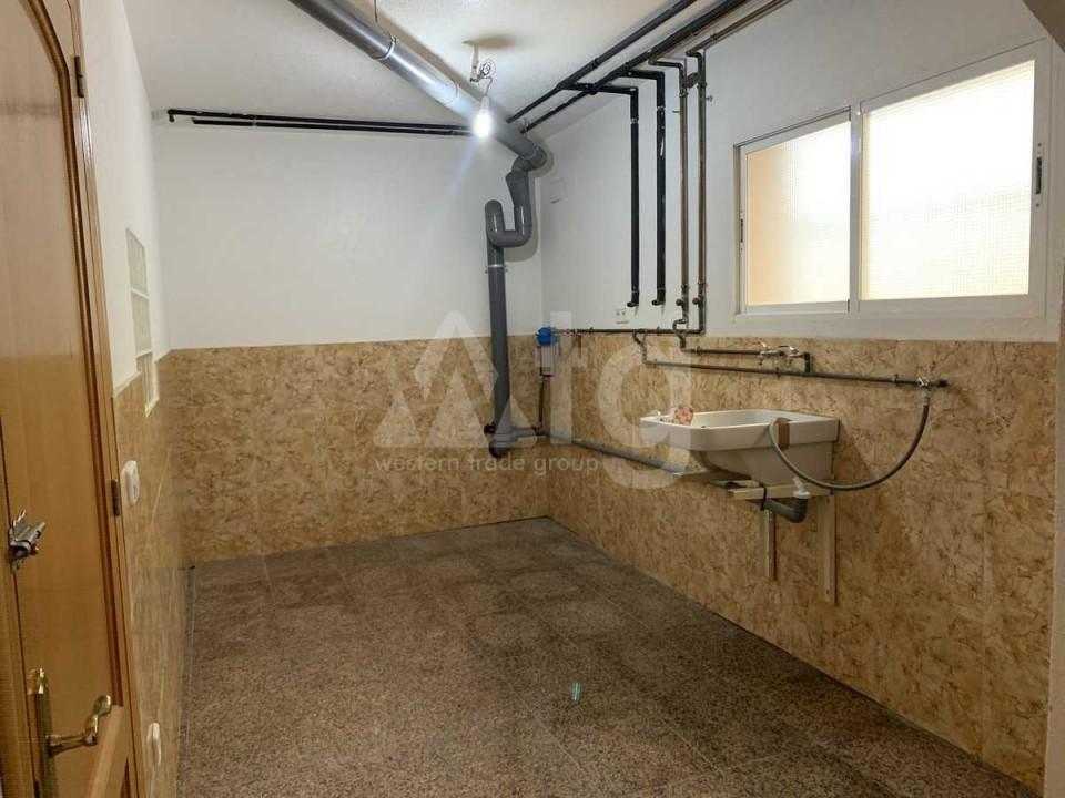 3 bedroom Apartment in Elche - US6930 - 15