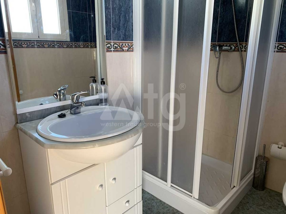 3 bedroom Apartment in Elche - US6930 - 9