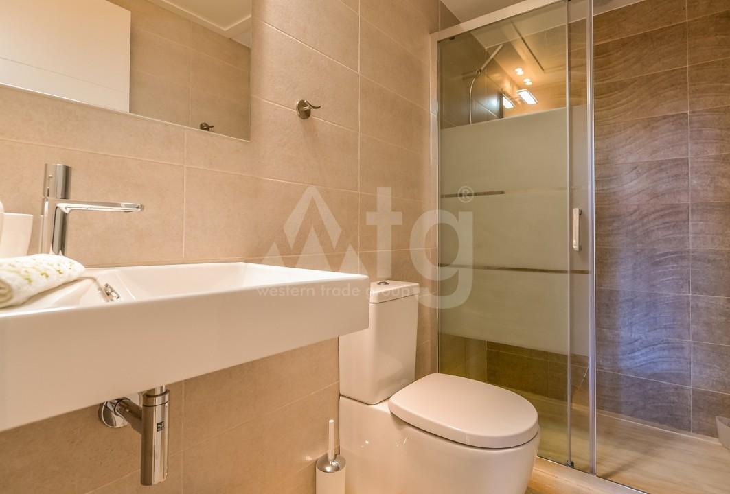 3 bedroom Apartment in Elche - US6892 - 16