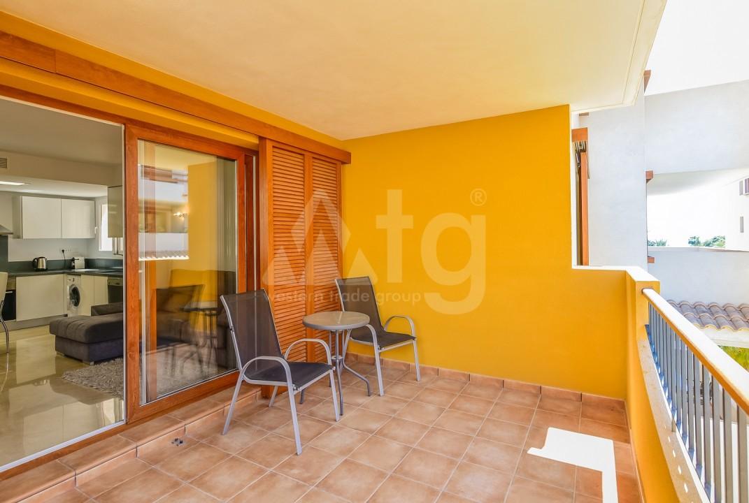 3 bedroom Apartment in Elche - US6892 - 2