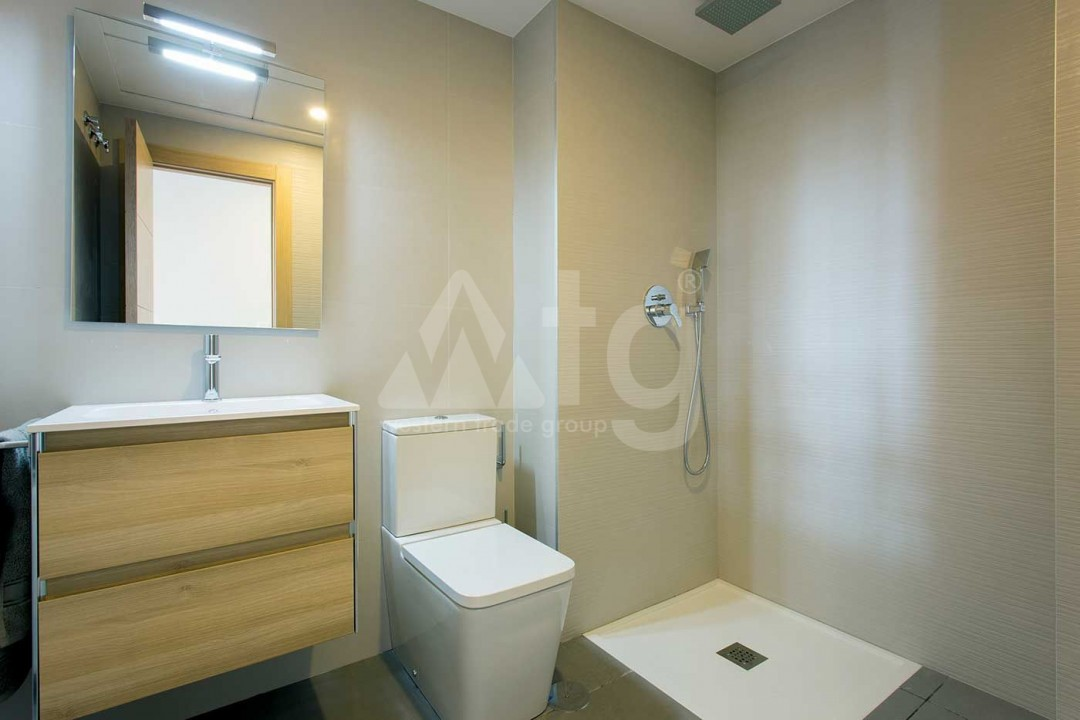 3 bedroom Apartment in Elche  - US6897 - 15