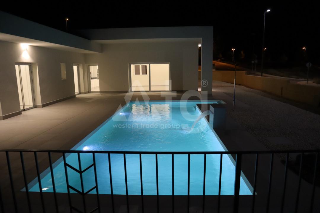 3 bedroom Apartment in Finestrat  - UBA116765 - 3