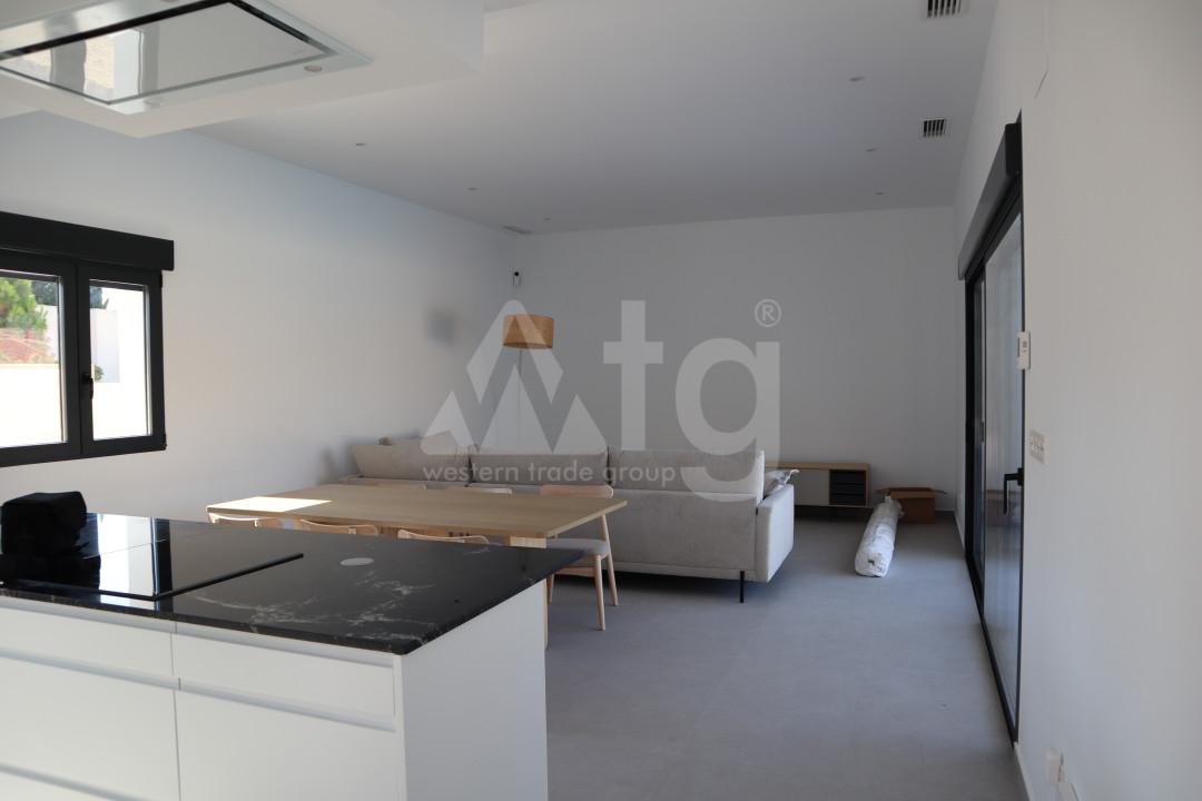 3 bedroom Apartment in Finestrat  - UBA116765 - 4