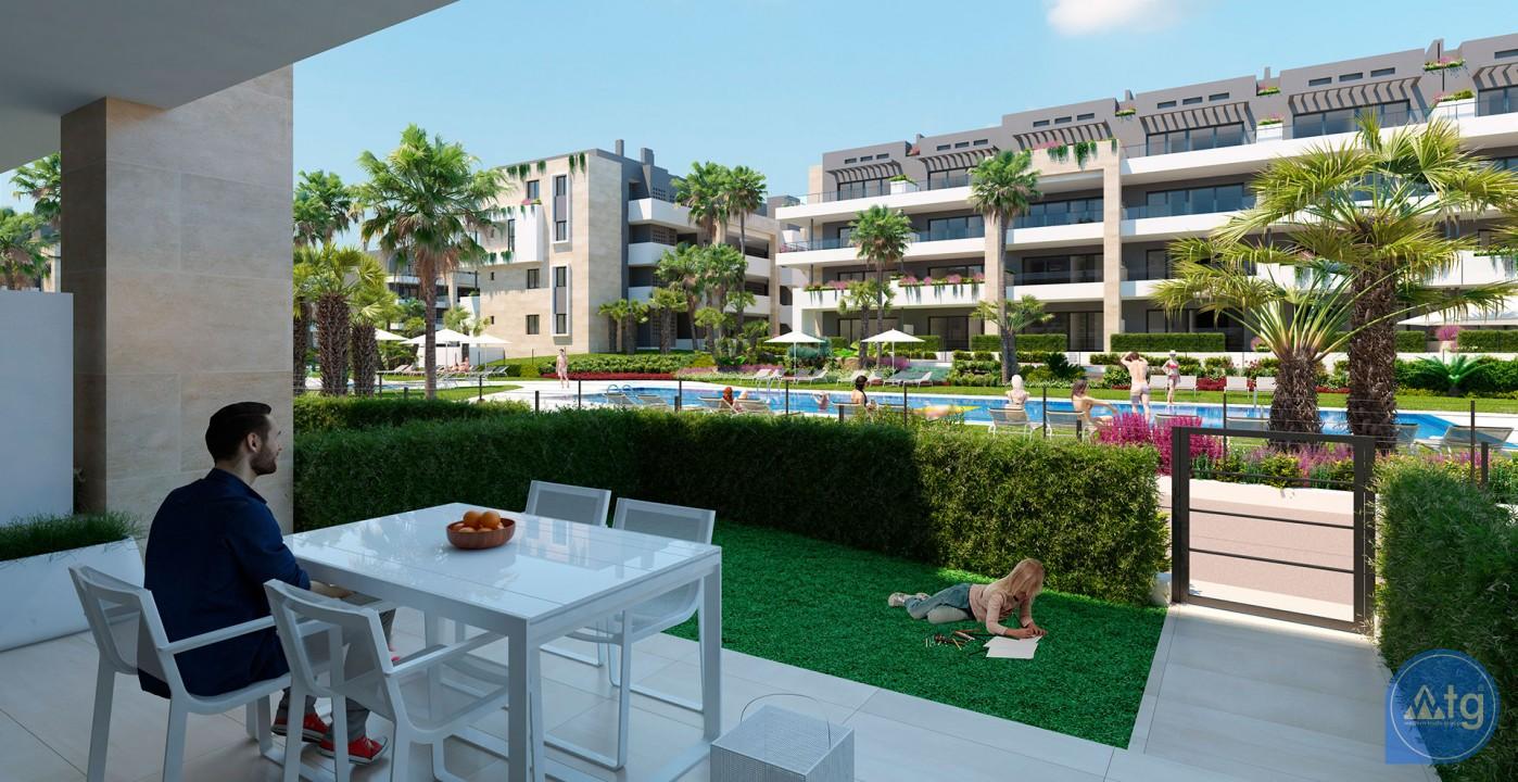 3 bedroom Apartment in Finestrat  - UBA116791 - 10