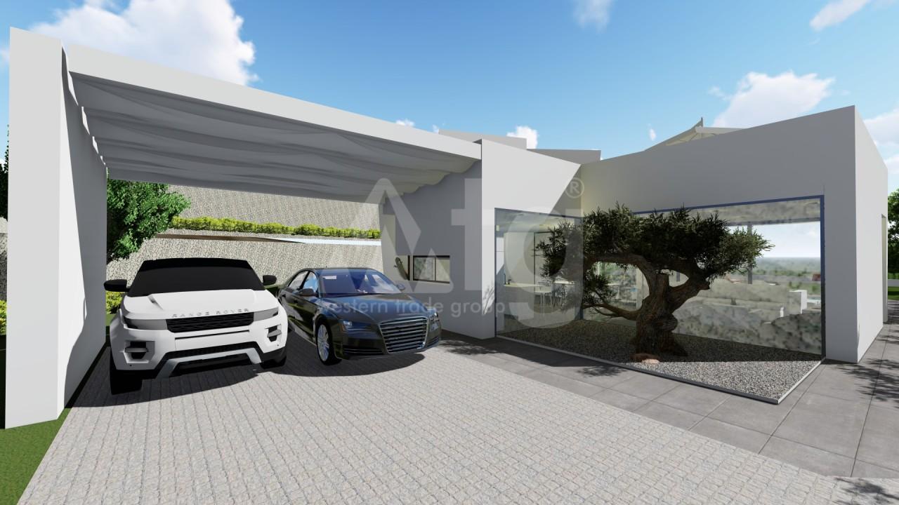 3 bedroom Apartment in Finestrat  - UBA117407 - 5