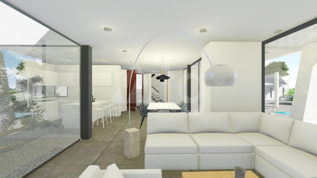 3 bedroom Apartment in Finestrat  - UBA117407 - 6