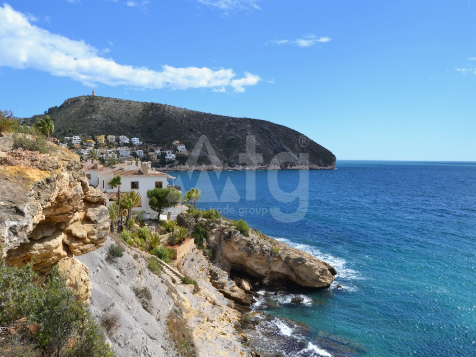 2 bedroom Apartment in Gran Alacant - NR117358 - 9
