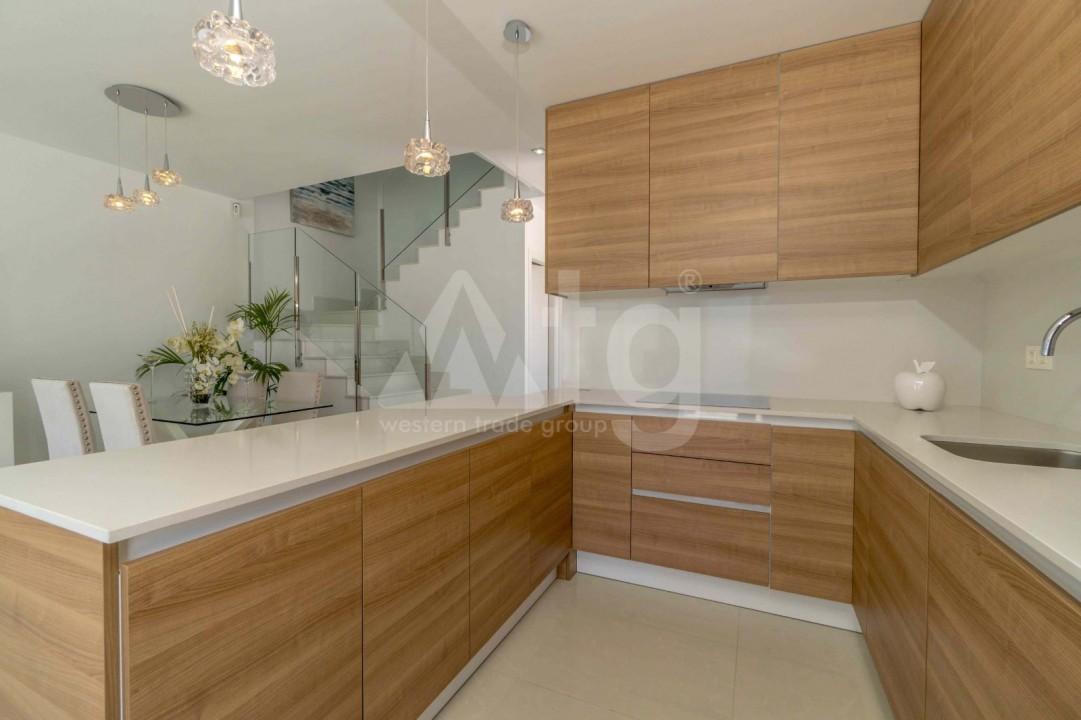 2 bedroom Apartment in Mil Palmeras - SR7917 - 12