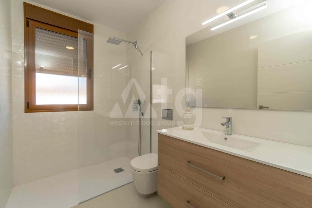 2 bedroom Apartment in Mil Palmeras - SR7917 - 16