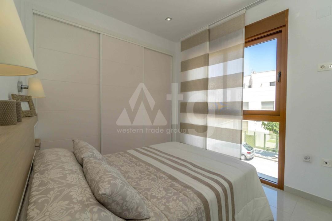 2 bedroom Apartment in Mil Palmeras - SR7917 - 17