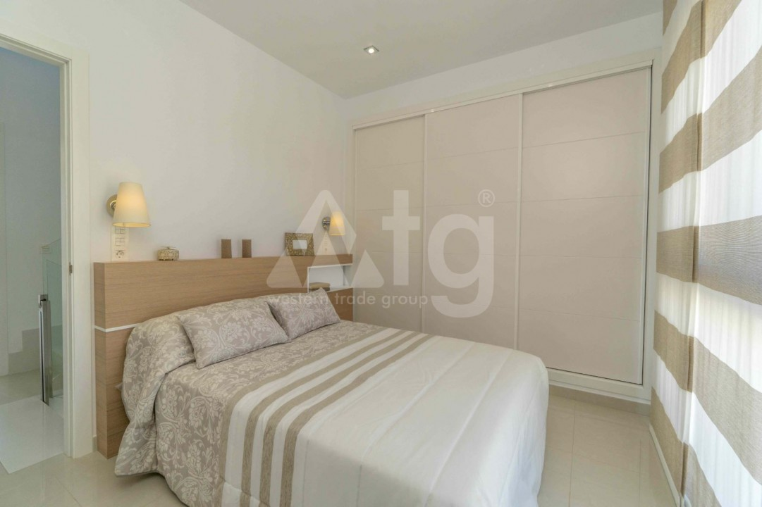 2 bedroom Apartment in Mil Palmeras - SR7917 - 18