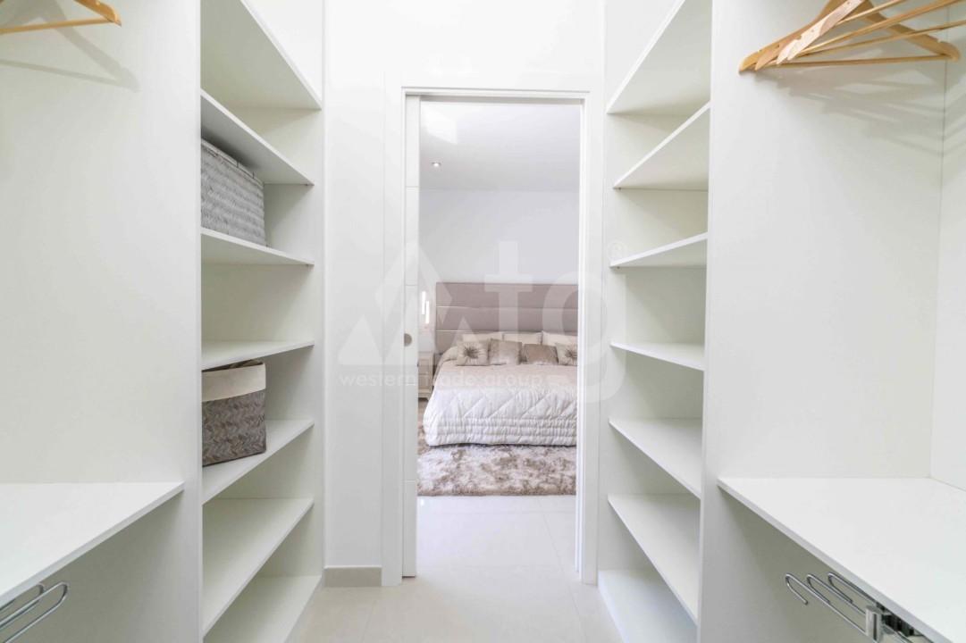 2 bedroom Apartment in Mil Palmeras - SR7917 - 22