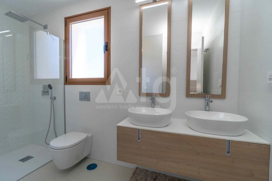 2 bedroom Apartment in Mil Palmeras - SR7917 - 23