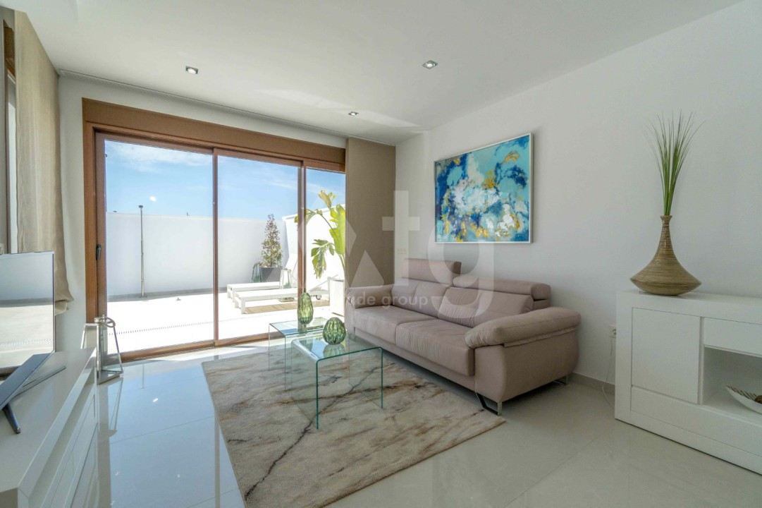 2 bedroom Apartment in Mil Palmeras - SR7917 - 6