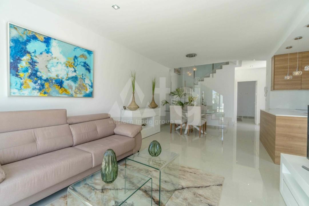 2 bedroom Apartment in Mil Palmeras - SR7917 - 7