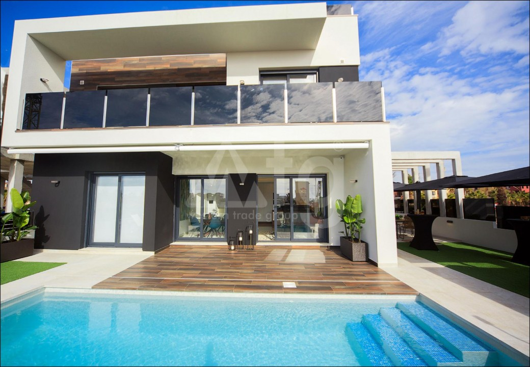 3 bedroom Apartment in Punta Prima  - GD114497 - 1