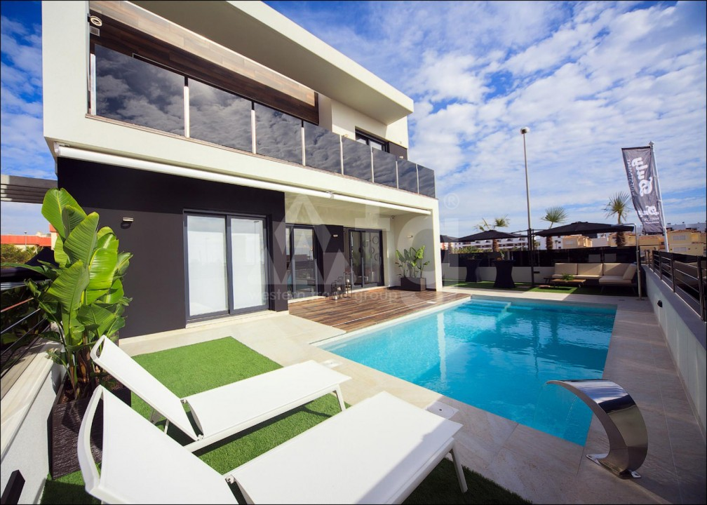 3 bedroom Apartment in Punta Prima  - GD114497 - 10