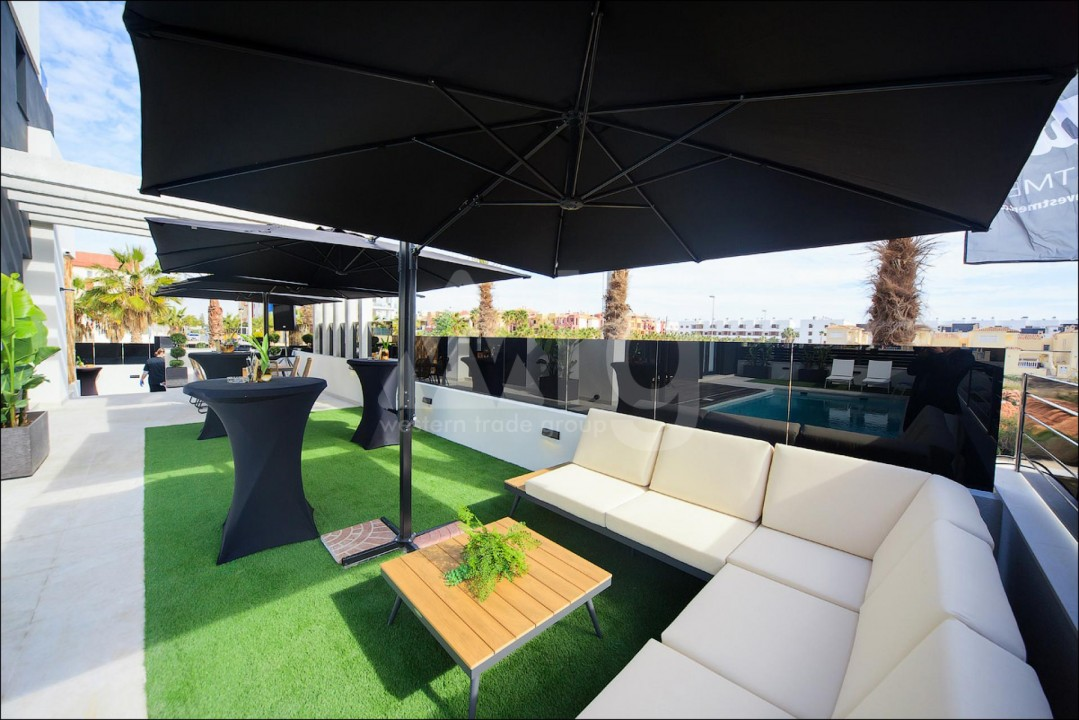 3 bedroom Apartment in Punta Prima  - GD114497 - 11