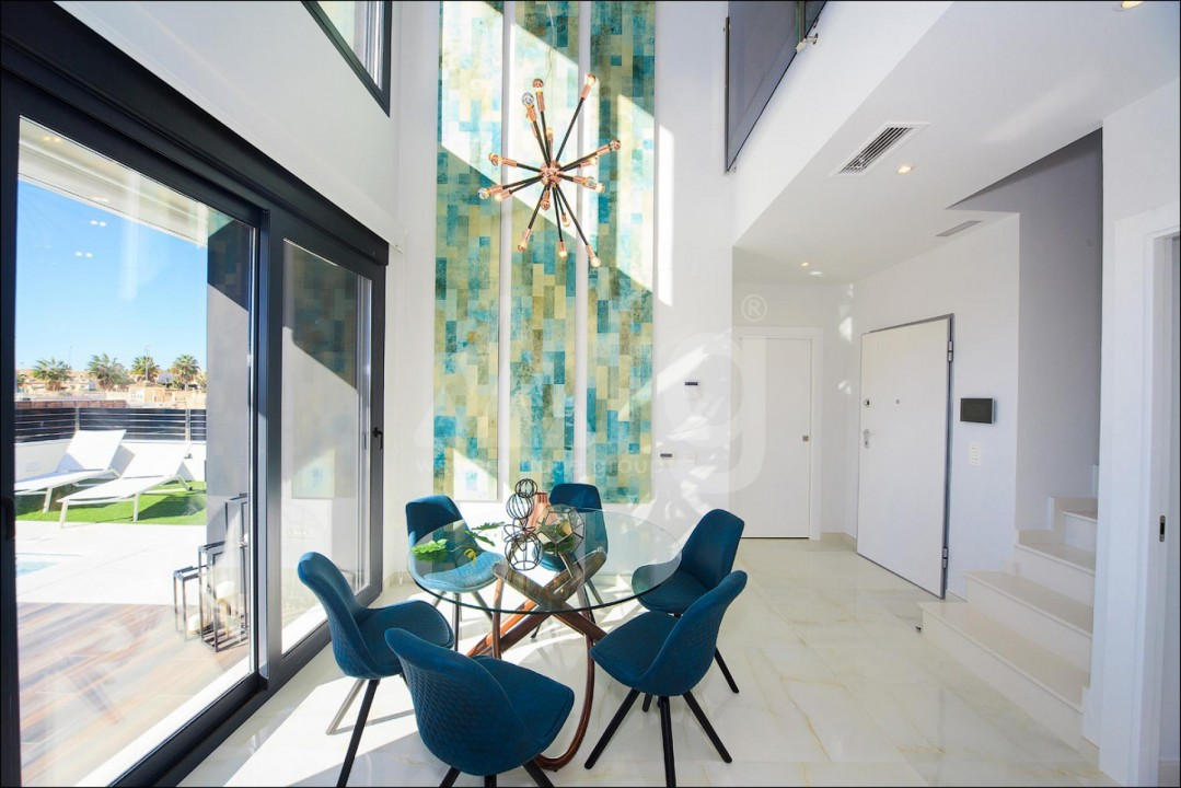 3 bedroom Apartment in Punta Prima  - GD114497 - 12