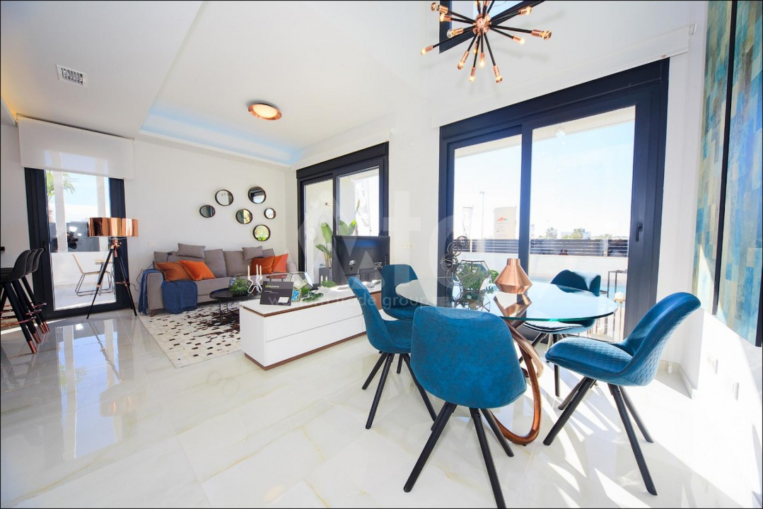 3 bedroom Apartment in Punta Prima  - GD114497 - 13