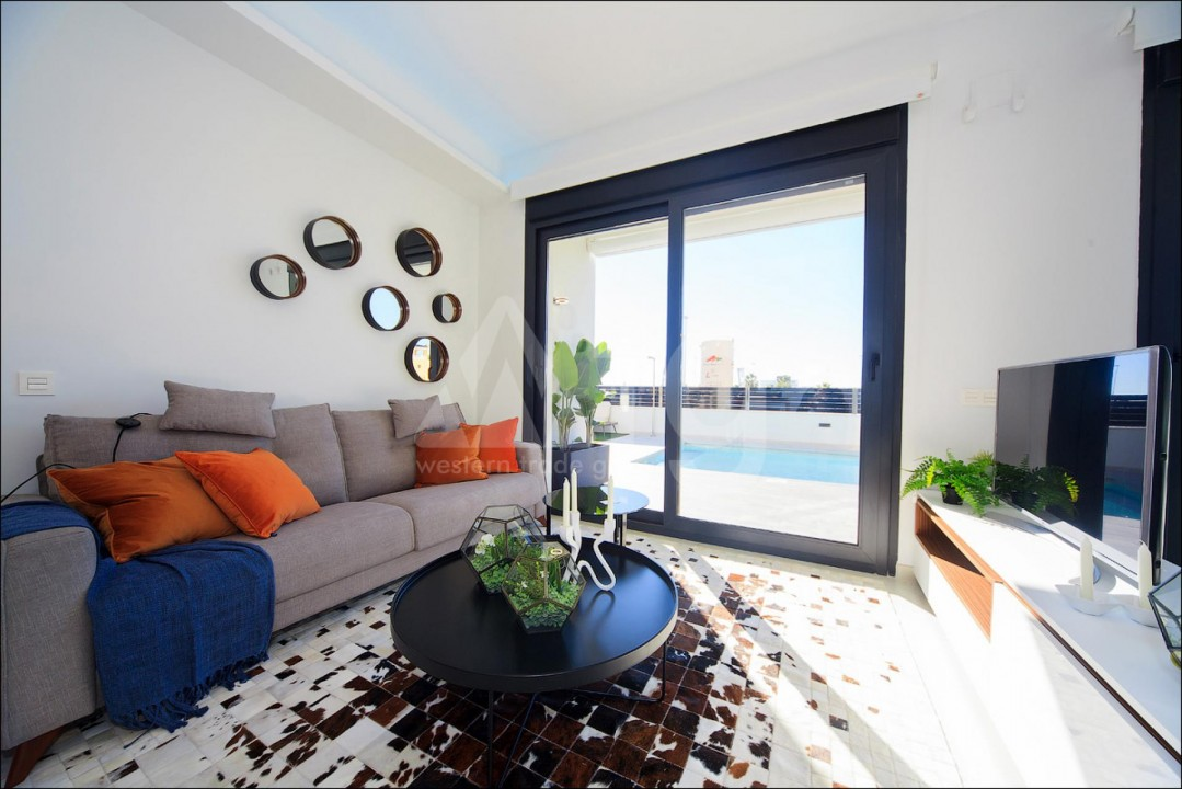 3 bedroom Apartment in Punta Prima  - GD114497 - 16