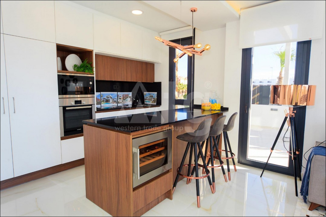 3 bedroom Apartment in Punta Prima  - GD114497 - 18