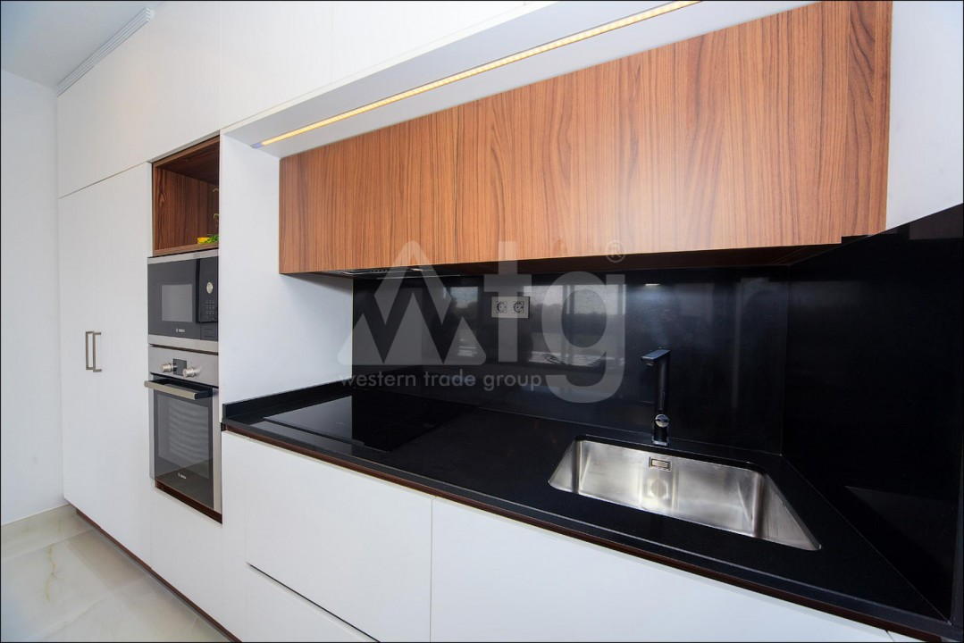 3 bedroom Apartment in Punta Prima  - GD114497 - 20
