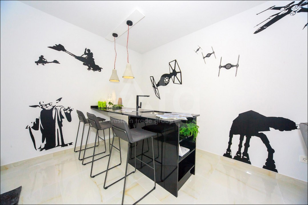 3 bedroom Apartment in Punta Prima  - GD114497 - 26