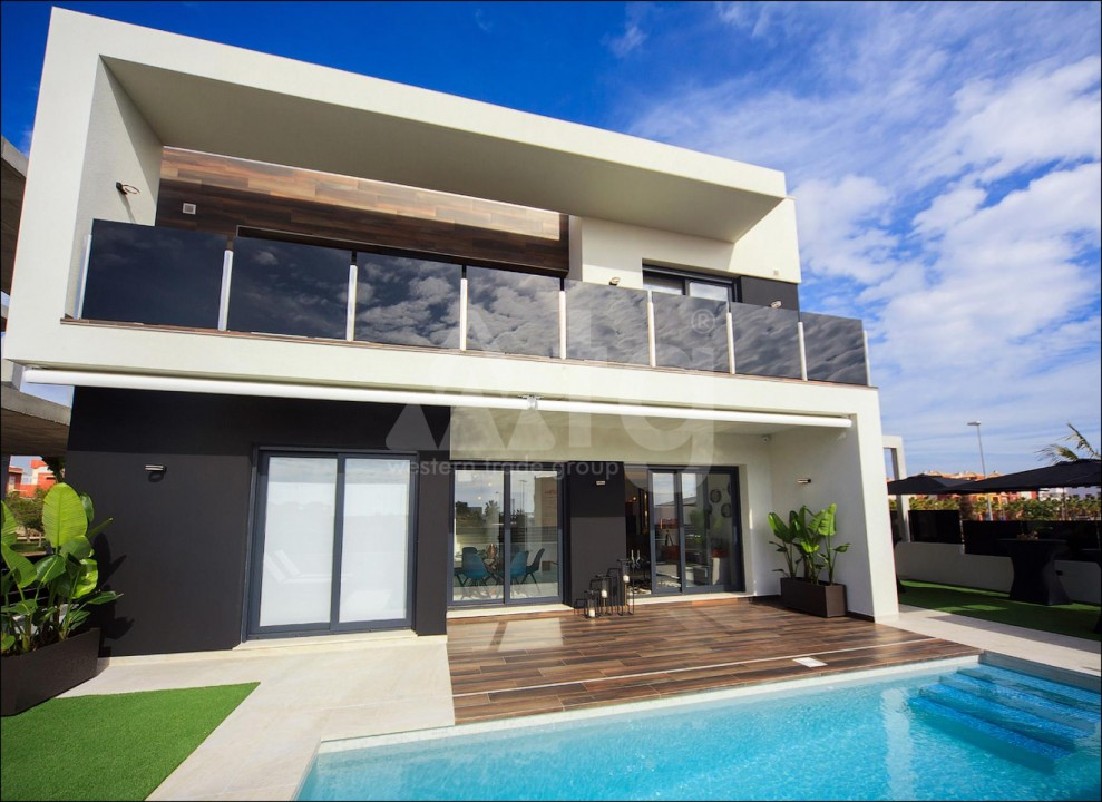 3 bedroom Apartment in Punta Prima  - GD114497 - 4