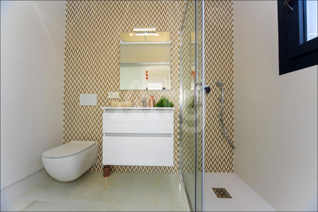 3 bedroom Apartment in Punta Prima  - GD114497 - 40