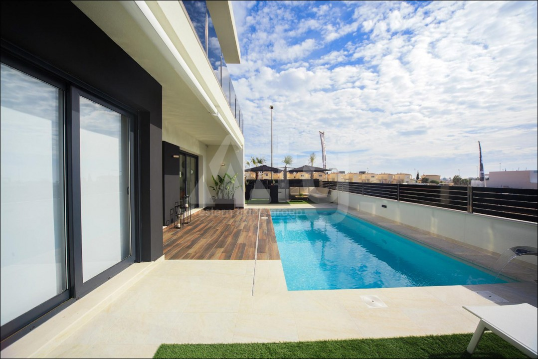 3 bedroom Apartment in Punta Prima  - GD114497 - 5