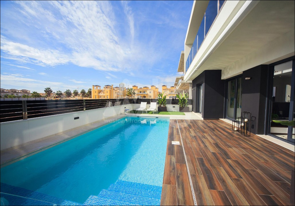 3 bedroom Apartment in Punta Prima  - GD114497 - 8