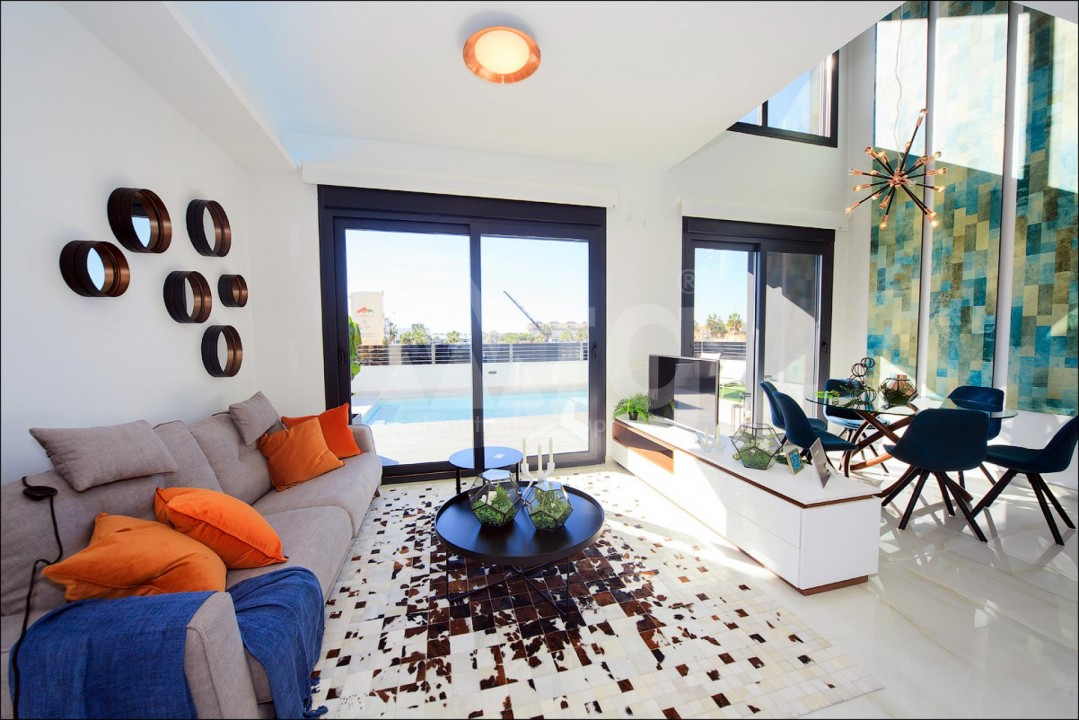 3 bedroom Apartment in Punta Prima  - GD114497 - 9