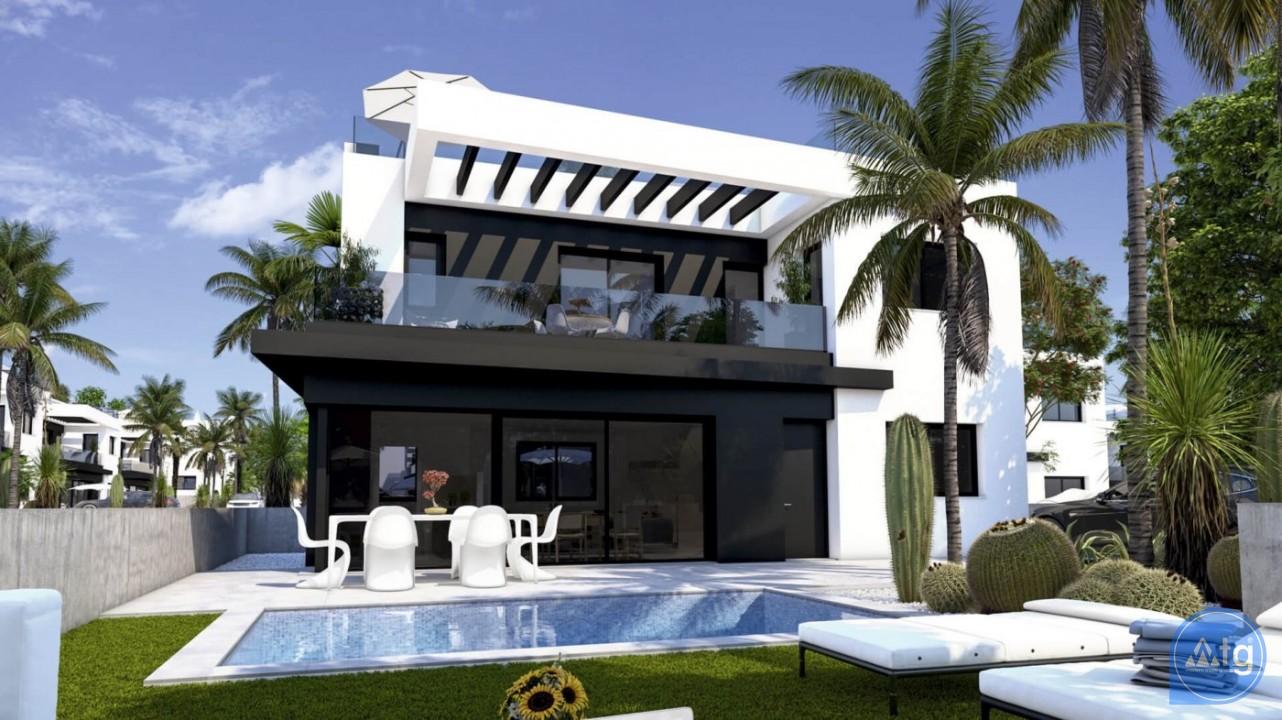 2 bedroom Apartment in Punta Prima - GD113885 - 1