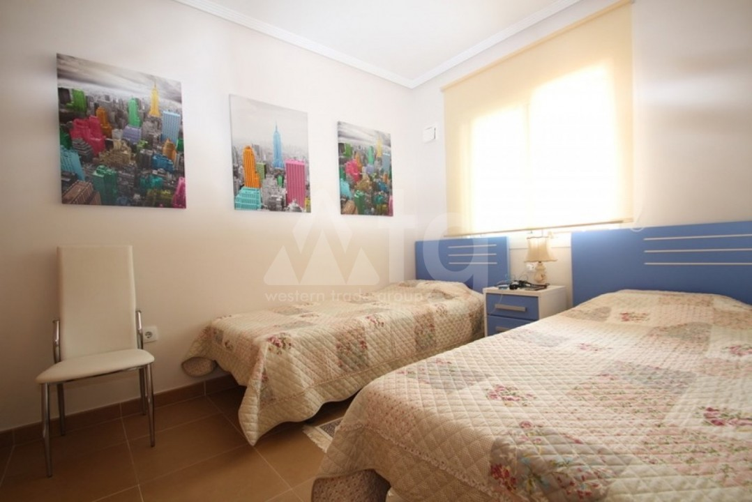 2 bedroom Apartment in Punta Prima - GD113885 - 11