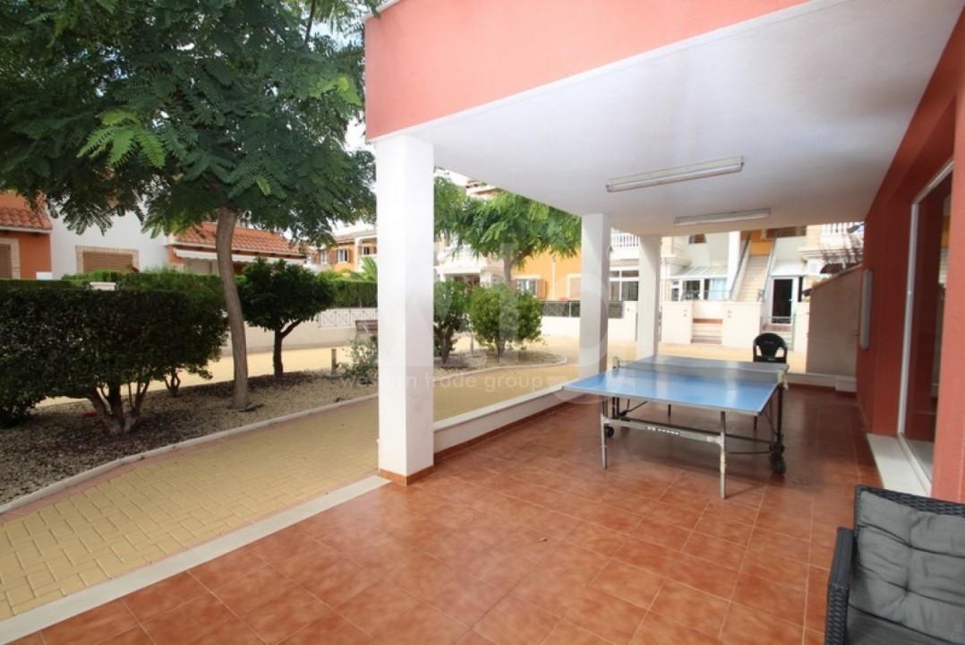 2 bedroom Apartment in Punta Prima - GD113885 - 21